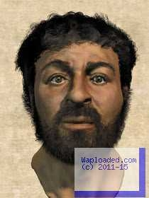 A forensic anthropologist used science to draw what he says is the most realistic Jesus